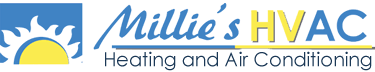Millies HVAC Services Logo