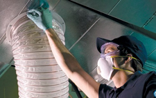 Millie's Heating & Air Conditioning - Duct Cleaning