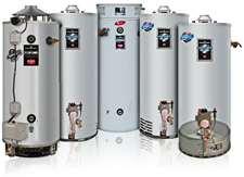 Millie's Heating & Air Conditioning - Water Heater Installation and Maintenance Services in Arlington